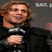 Urijah Faber analyzes and predicts Garbrandt vs Dillashaw