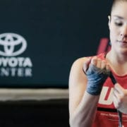 Cortney Casey sustituye a Alexa Grasso en UFC Lincoln