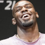 Jon Jones declina someterse al control anti dopaje de la VADA