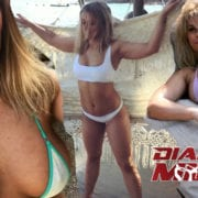 Paige VanZant comparte su experiencia en bikini en Sports Illustrated