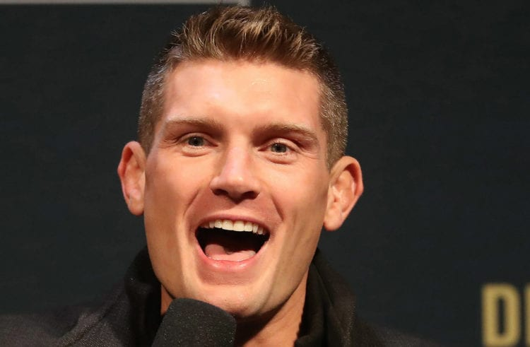 Stephen Thompson analiza el duelo entre Anthony Pettis y Nate Diaz