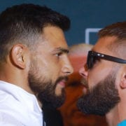Video: Jeremy Stephens revela altercado con Yair Rodríguez en el hotel