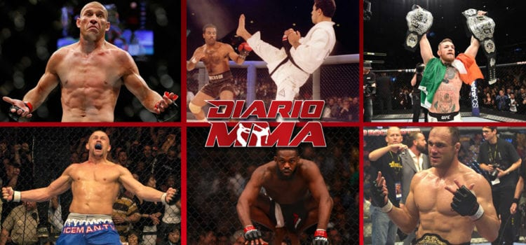 UFC Trivia: How much do you actually know about the UFC?