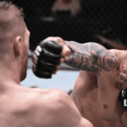 Resultados: UFC on ESPN 12: Poirier vs. Hooker
