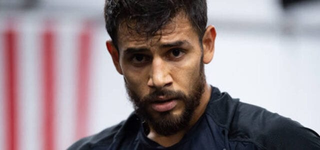 Yair Rodriguez tells some of his followers off and asks them to unfollow him